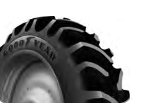 Dyna Torque III Tires