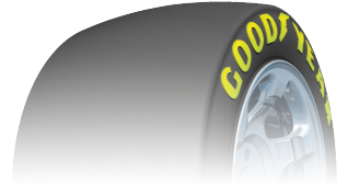Vintage Indy Tires