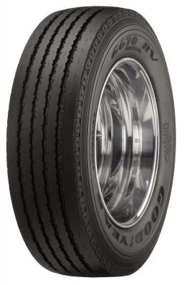 G670 RV ULT Tires
