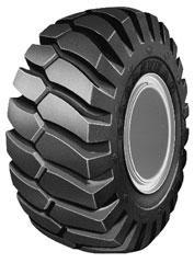 HRL-3F Tires